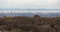 Cardiff from Garth Mountain side (technodean2000) Tags: cardiff millennium stadium bay weston from garth mountain nikon d610 lightroom uk sigma 70200mm
