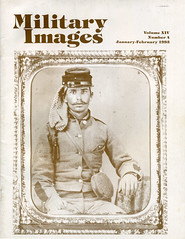 Military Images magazine cover, January/February 1993 (militaryimages) Tags: militaryimages magazine findingaid archive backissue photography history civilwar mexicanwar spanishamericanwar worldwari indianwar soldier sailor military us america american unitedstates veteran infantry cavalry artillery heavyartillery navy marine union confederate yankee rebel roach matcher neville coddington mi citizensoldier uniform weapon photographer tintype ambrotype cartedevisite stereoview albumen daguerreotype hardplate ruby