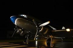 DC-3 Varig (rafaeldeoliveira) Tags: dc3 douglasdc3 douglas varig portoalegre riograndedosul brasil canon canoneosrebelt2i ppanu boulevardlaçador
