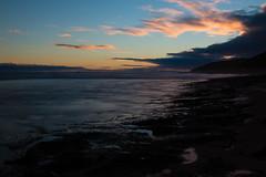 Point Lonsdale Beach (Nishan Wanigasekara) Tags: sunset beach pointlonsdale