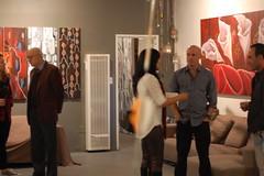 Gus Harper Art Show 2016-17