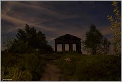 The last Temple of Wind (jamesreed68) Tags: donon temple patrimoine histoire historique 67 alsace basrhin nocturne france canon eos 600d grandest paysage nature arbre