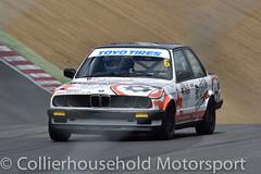 PBMW - R1 (23) Mark Palmer (Collierhousehold_Motorsport) Tags: toyotires pbmw bmw productionbmw bmw320 bmw320i bmwe30 bmw318 msvr msv garyfeakinsracing gravesmotorsport