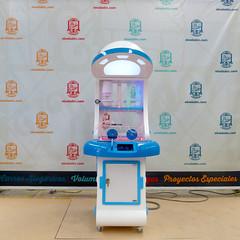 CLINICA COMPLETA DISTROLLER EU (El Volador S.A.) Tags: distroller clinicas mexico eu elvolador volador sigoto neonato kids niños muñecos
