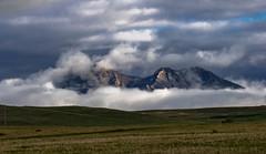 Flatirons (bigvern) Tags: bigvern canon 7dii morning flatiron boulder colorado denver storm sunrise mountains clouds