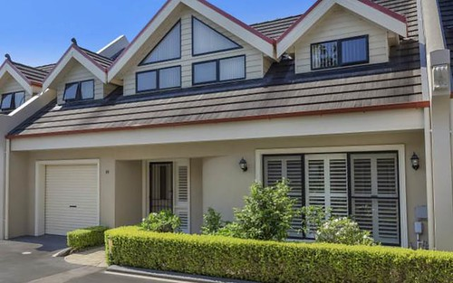 10/27 Redmyre Street, Long Jetty NSW 2261