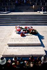 IMGP2663 (proofek) Tags: bitwa cmentarz generałanders italy klasztor montecassino wakacje włochy wspomnienia