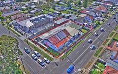 419 Blaxcell Street, Granville NSW