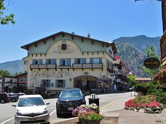 Leavenworth, Washington (Jasperdo) Tags: leavenworth washington roadtrip smalltown touristtown bavarianvillage
