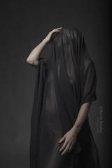 Lïga II (Marcos Bolaños Photography) Tags: girl woman model studio nude desnudo sesion light