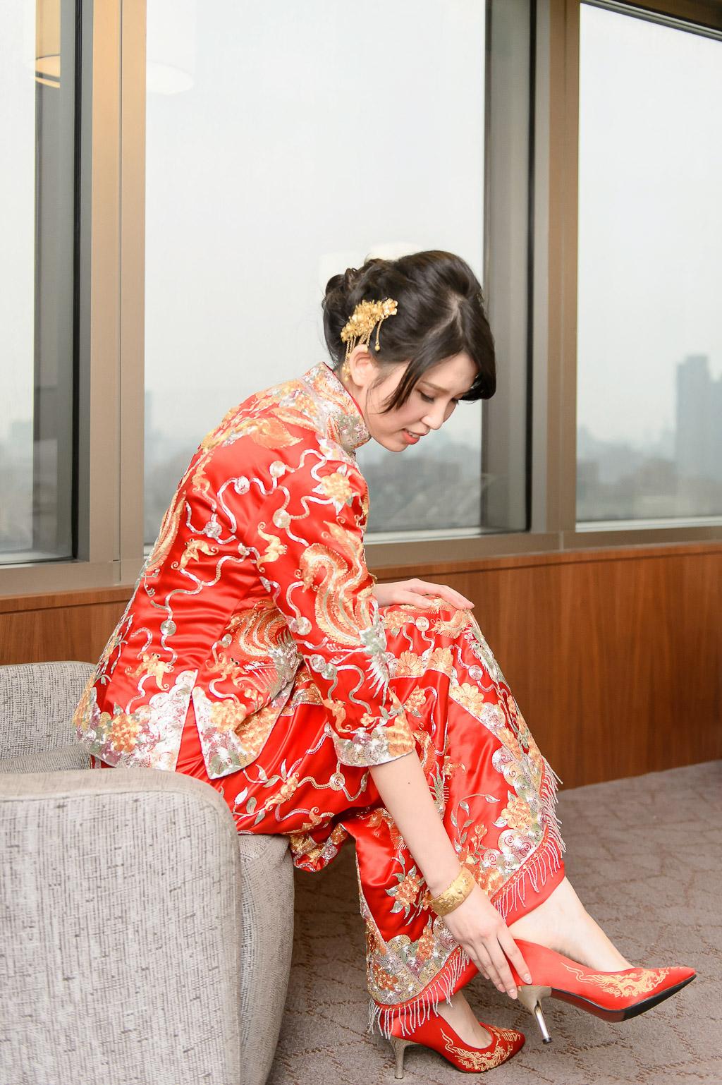 婚攝小勇,小寶團隊, 新娘Cindy, 自助婚紗, 婚禮紀錄, 遠東香格里拉宴客,宴客,台北,wedding day-003