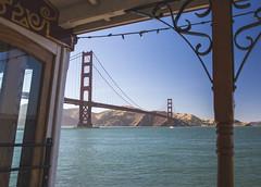 San Francisco - May 2017 (*ryanwalsh*) Tags: sanfrancisco california sf bay bayarea goldengate goldengatebridge ca norcal northerncalifornia photography bridge trolley