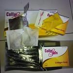 COLLASKIN Collagen Soap and Drink merupakan kombinasi sinergi dua produk perawatan kulit dari dalam dan luar tubuh. CollaSkin Collagen Drink bekerja dari dalam tubuh, membantu mempercepat regenerasi kulit secara efektif. CollaSkin Collagen Soap bekerja da thumbnail