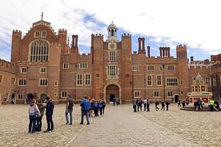 Great Gatehouse