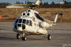 Vostok --- Mil Mi-8AMT Hip --- RA-22440 (Drinu C) Tags: adrianciliaphotography sony dsc rx10iii rx10 mk3 mla lmml plane aircraft aviation helicopter vostok mil mi8amt hip ra22440