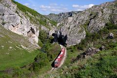 RS - Niševac - 711 002 (blockstelle.de) Tags: astation aniševac alland alserbien ao4geografisches ao4timokschlucht brsserbischebaureihe brs711 cordnungsnummer c002 dfahrzeughersteller dmetrowagonmaschrussland eevubzwfahrzeughalter ežs nnummerartdeszuges nre2743 niševac nišavskiokrug serbien rs zug züge bahn eisenbahn lok railway railroad train fullhd serbia ultrahd 4k