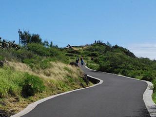 02 Makapuu Point Trail End
