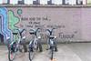 DUBLINBIKE DOCKING STATION No. 51 [WEST YORK STREET ]-129098 (infomatique) Tags: dublinbike dockingstation westyorkstreet station51 williammurphy publictransport bikerental infomatique fotonique streetsphotography ireland 2017