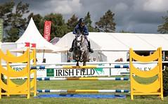 Tattersalls (Leo Bissett) Tags: queen elizabeth zaraphilipstindall horse equine showjumping ireland meath teamgb