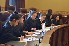 Attorneys & Judges in Judicial