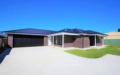 4 Maxwell Drive, Eglinton NSW