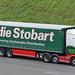 PO66UVG - Eddie Stobart - Scania G450