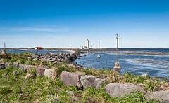 Grótta (geh2012) Tags: grótta seltjarnarnes ísland iceland island eyja sjór sea gunnareiríkur geh gunnareiríkurhauksson viti lighthouse