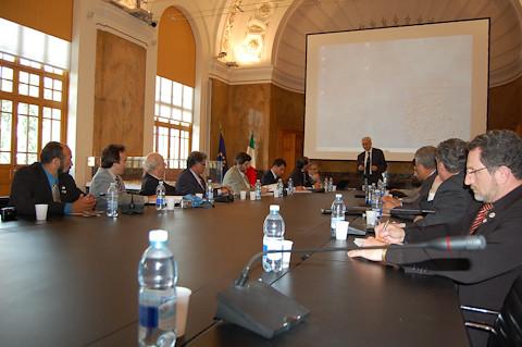 2009 - Itália - Milão