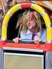 Britney (Crisp-13) Tags: salisbury international arts festival jukeboxes bootworks britney spears school girl schoolgirl