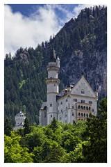 Schloß Neuschwanstein (Superrichi220) Tags: schlosneuschwanstein canoneos60d schwangau