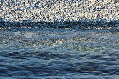 Mind the gap (violagregorini) Tags: photography fotografia italy italia art photographer landscape lake iseolake calcamonica vallecamonica venezia venice sun sunset