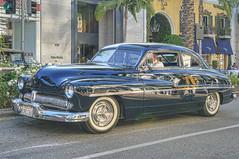 1949 Mercury Coupe Custom (dmentd) Tags: 1949 mercury coupe custom hotrod streetrod