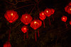 Red forever // Hoi An