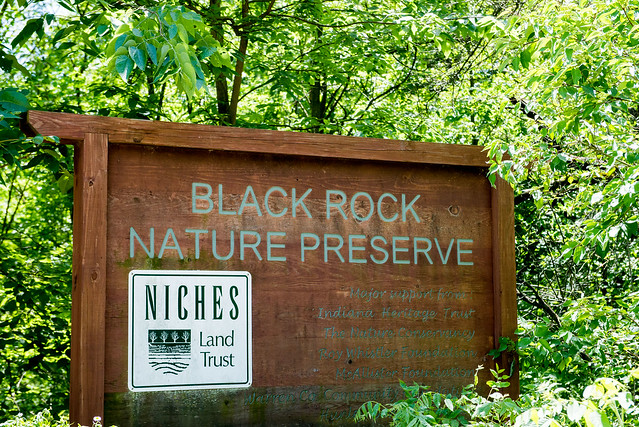 Black Rock Nature Preserve - May 29, 2017