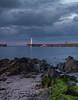 DSC_9107 (Daniel Matt .) Tags: sunset sunsetcolours longexposure lighthouse seascape seashore nikon landscape landscapephotography dawn goldenhour sunsetandsunrise
