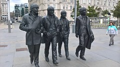 The Fab 4 (Dave and Anne UK) Tags: beatles john paul george ringo fab4