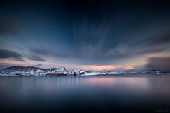 Silence (martinzorn) Tags: norway norge norwegen snow landscape winter cold travel europe lofoten