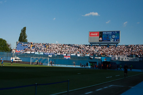 Dinamo - Rijeka 5:2 (27.05.2017)