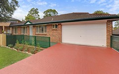 3/12 Webb Avenue, Hornsby NSW