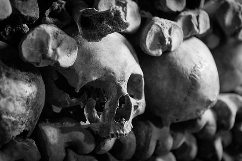 23/156 - Catacombes