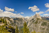 Half Dome and Yosemite Valley from Glacier Point (Aleem Yousaf) Tags: yosemite nature landscape united states west coast america glacierpoint half dome national park outdoor usa california nikon d800 travel lake water trees mountains halfdome hiking plants photography westcoast valley glacier point mountain 2470mm28