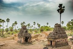 Ganapur_07 (SaurabhChatterjee) Tags: andhra ganapur telengana warangal temples