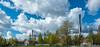 Varkaus Kommila spring-4042 (Timo Heinonen) Tags: varkaus varkaudenkaupunki warkaus kevät easternfinland finland finnishlakeland