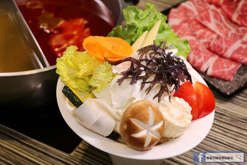 麻神麻辣火鍋台北捷運南京三民站美食066