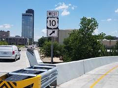 US 10 in Arkansas? (US 71) Tags: arkansas highwaysigns roadsigns error ahtd