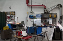 IMGP5658 (i'gore) Tags: montemurlo ristrutturiamomontemurlo fllibacciottini bacciottinigroup metalmeccanico impresa lavoro metallo qualità eccellenza industria industriametalmeccanica carpenteriametalmeccanica