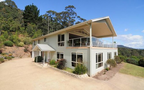 Villa 69/390 Mount Scanzi Road, Kangaroo Valley NSW 2577