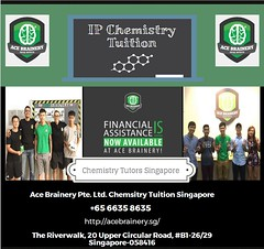 ip chemistry tuition (acebrainery) Tags: ip chemistry tuition tutor singapore