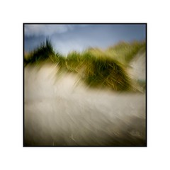 Dunes (catkin314) Tags: dunes beach icm multipleexposure sand marramgrass