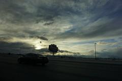 Las Vegas Freeway, United States
